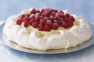 Clo\'s Sensuous Delights: Pavlova...Meringue, Chantilly Et Fruits ...