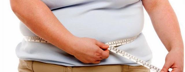 Menyadari Bahaya Obesitas dan Cara Penanggulanggannya
