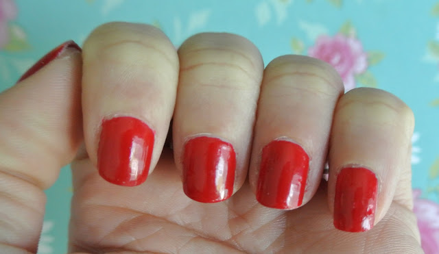 nails inc st james swatch