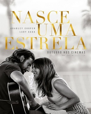 Nasce Uma Estrela - A Star Is Born Legendado Filmes Torrent Download capa