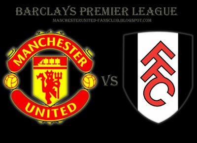 Manchester United Barclays Premier League v Fulham