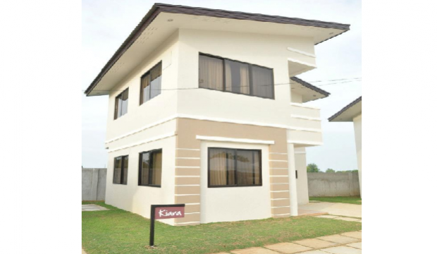 Kiara, 2 Storey Detached House in Mactan Plains Lapu lapu