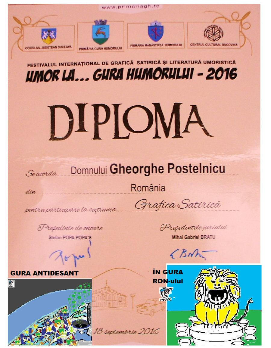 DIPLOMA ACTUALĂ by PopaS & GMBratu