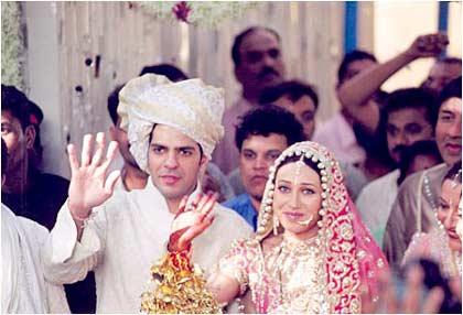 Karishma Kapoor Shadi