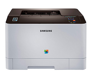 Samsung Xpress C1810W Review and download