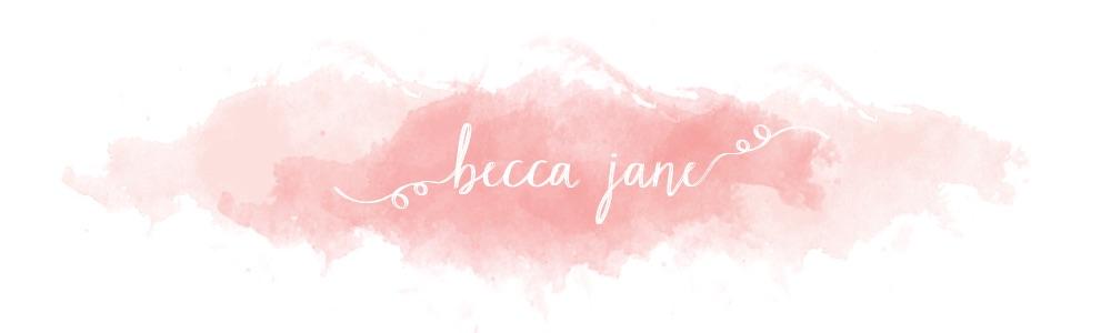 Becca Jane