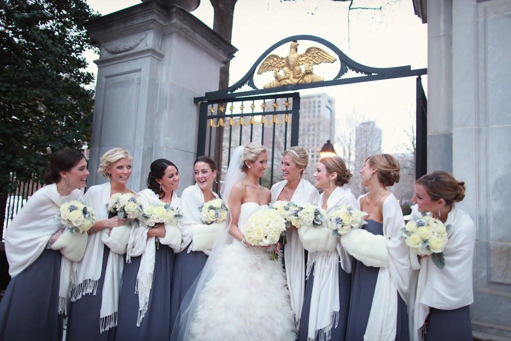 Bridesmaid Gifts For Nyc Brides