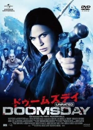 phim Ngày Diệt Vong Vietsub - Doomsday