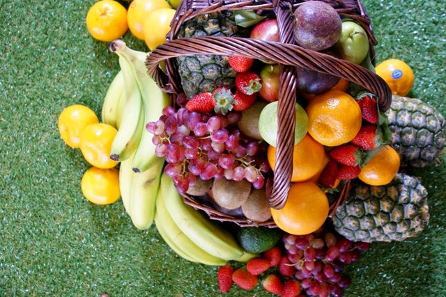 Fruit Hampers Cornucopia