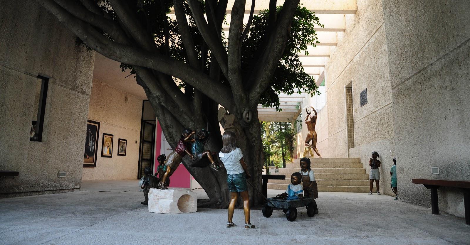 Turismo mexiquense historia sor juana in s de la cruz - En la casa de ines ...