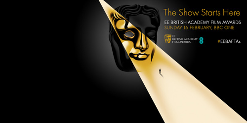 EE BAFTA 2014 Attendees Confirmed