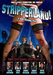 Watch Stripperland 2011 DVDRip Hollywood Movie Online | Stripperland 2011 Hollywood Movie Poster