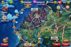 tải game online miễn phí cho mobile