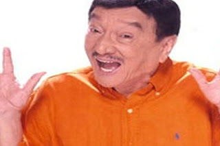 Dolphy is dead