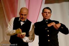 Szofer Archibald - Teatr Fantazja