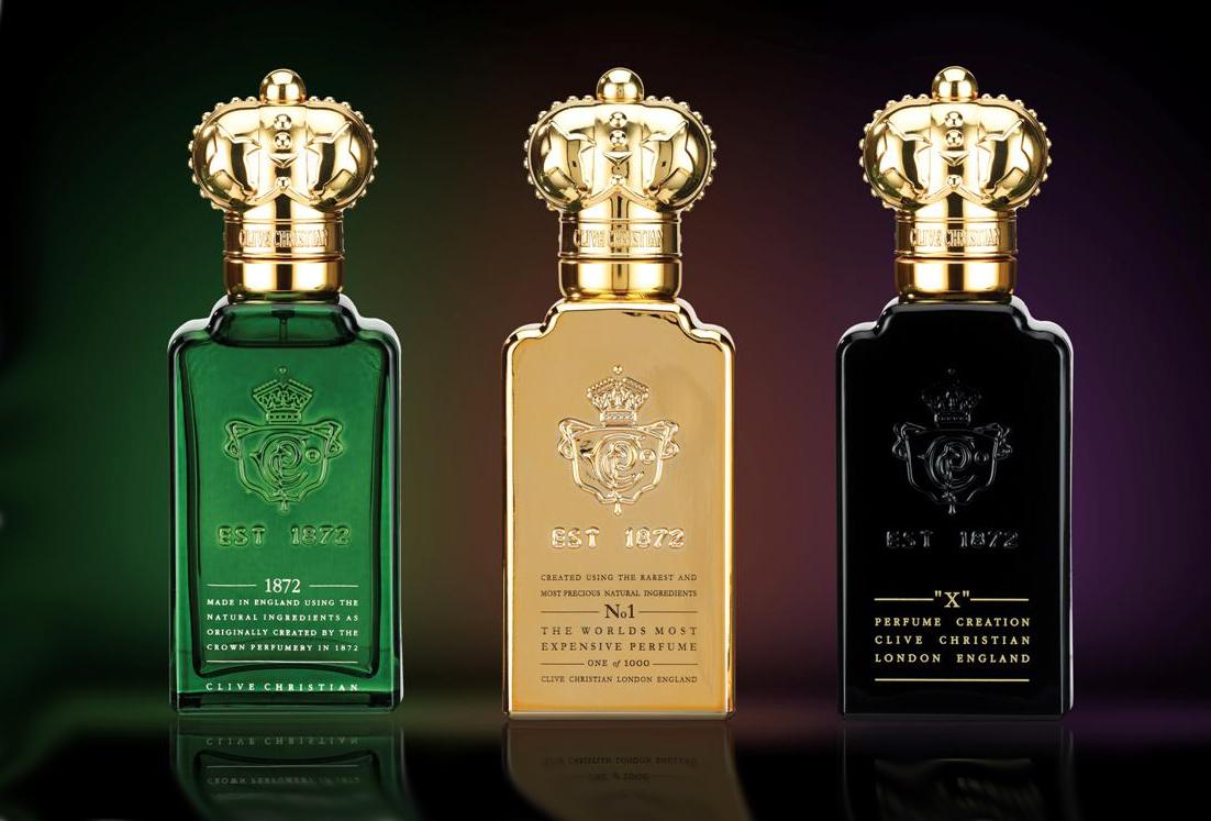 Global Perfume العطور العالمية