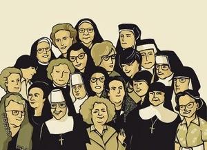 Resultado de imagem para mulher na Igreja