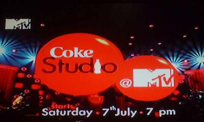 MTV Coke Studio 2012