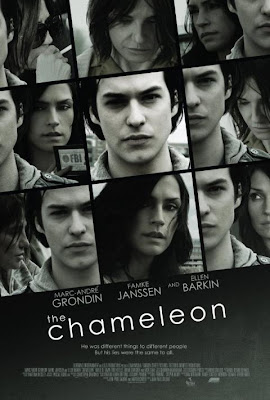 The Chameleon (2010) - DVDR5 Mobile Movies Online, The Chameleon (2010)