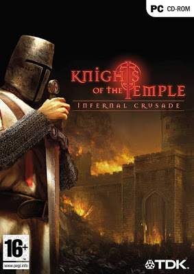 Knights Of The Temple 1 Free Download PC Game Full Version