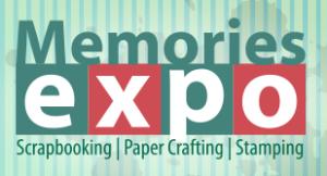 Memories Expo 2013