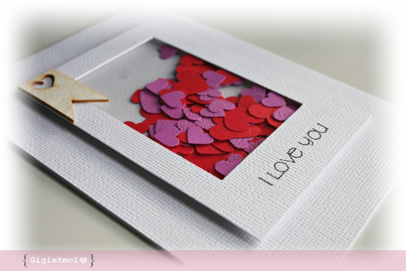 Crear Tarjetas De Amor - Cómo hacer una tarjeta de amor Las Manualidades