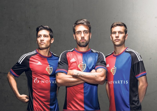 Adidas Calcio Rosse E Nere