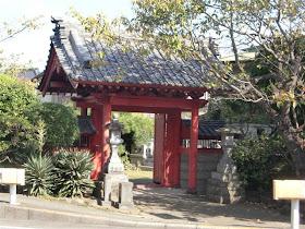 鎌倉・浄泉寺