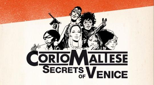 Corto Maltese Secrets Of Venice PC Full Español