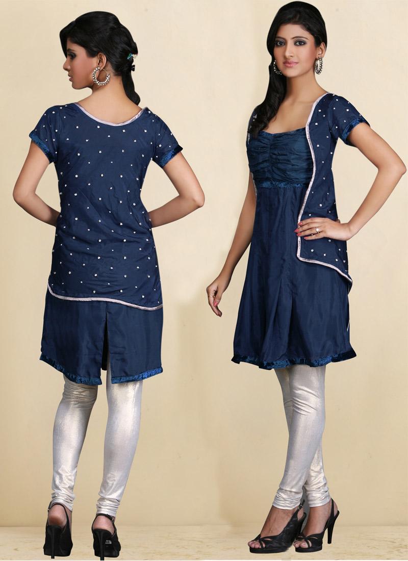 http://www.cbazaar.com/readymade-kurti/trendy-readymade-tunics/brilliant-blue-two-piece-kurti-p-krct1025.html