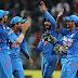 India vs West Indies: 2nd ODI, Visakhapatnam