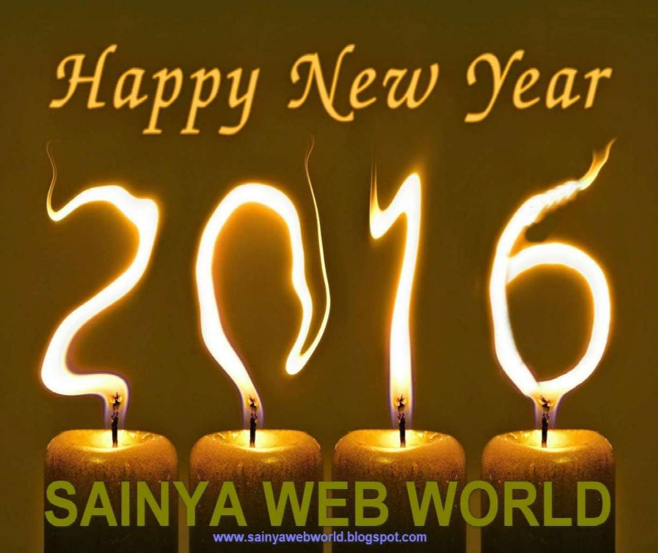 SAINYA WEB WORLD