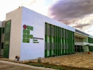 IFPB divulga novos editais de seleção para professores do Pronatec