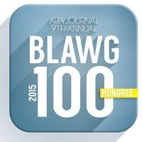 ABA Blawg 100 2015