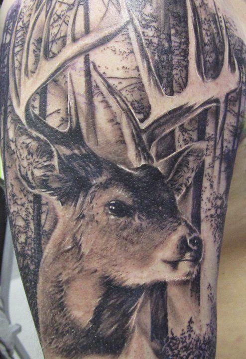 Nice Tattoos for Men