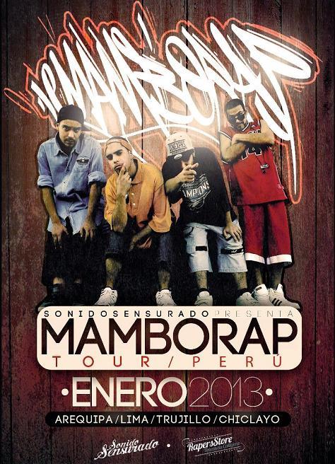 MAMBORAP TOUR PERU - AREQUIPA (31 enero)