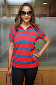 Lakshmi Manchu latest photos at Radio Mirchi-thumbnail-4