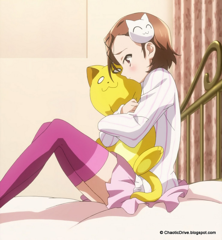 chaotic drive accel world - photo #6