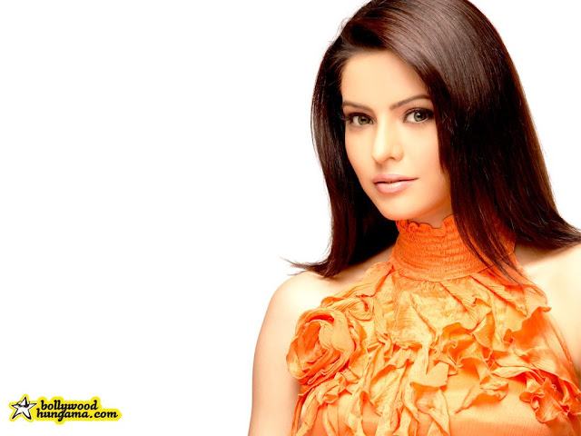 Aamna Shariff - Indian Actress