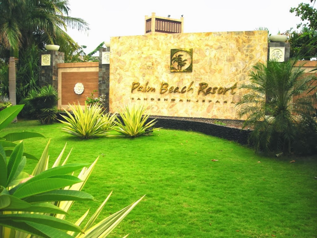 Palm Beach Resort Jepara