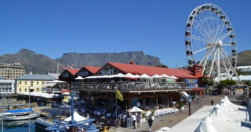 Cidade do Cabo express: o que fazer em poucas horas