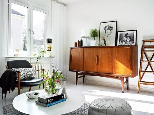 How To Make Furniture Look Vintage