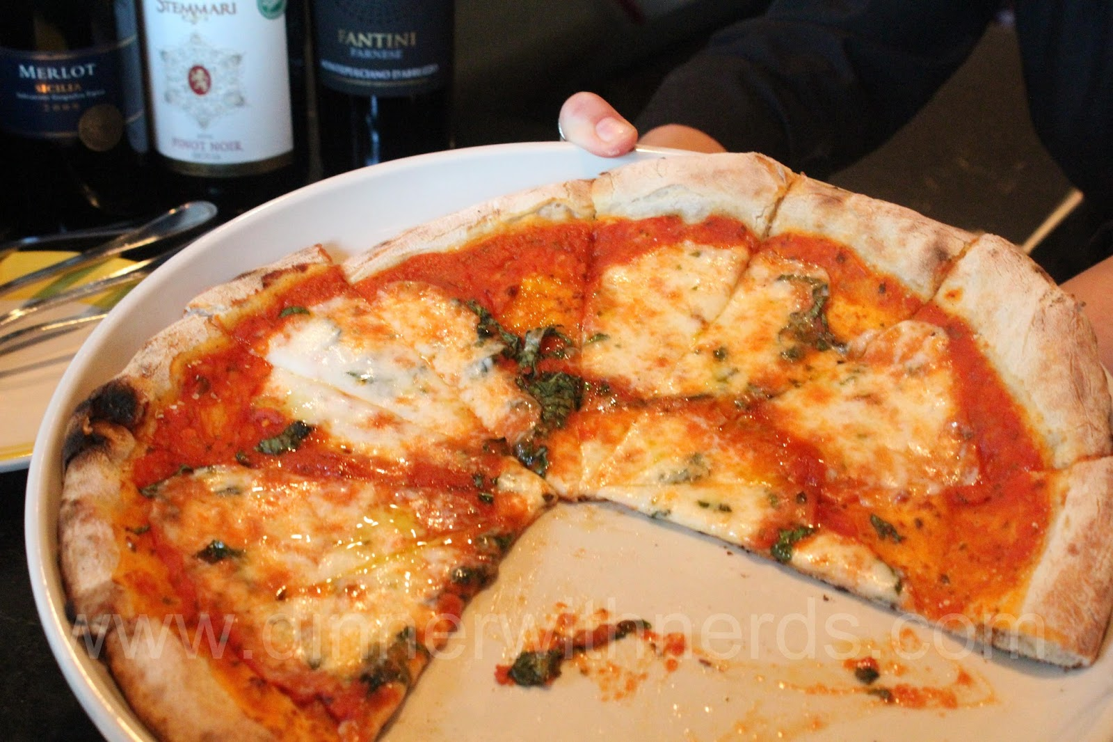 Pizza Sardinia Enoteca Ristorante Nashville