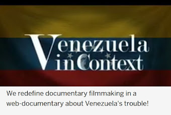 Venezuela in Context: A web-documentary