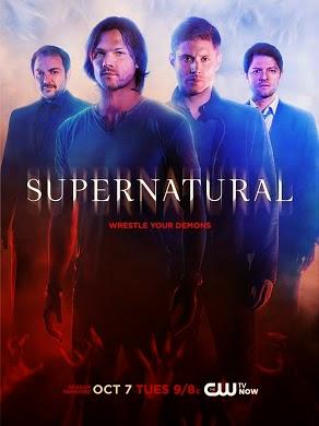 Supernatural 10x23