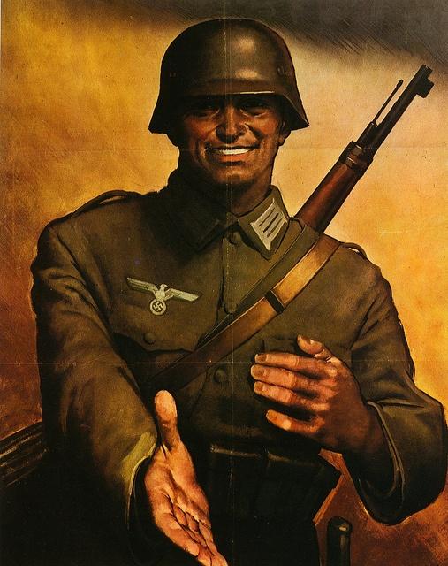 Joseph Goebbels Propaganda Posters World war ii in pictures: german ...