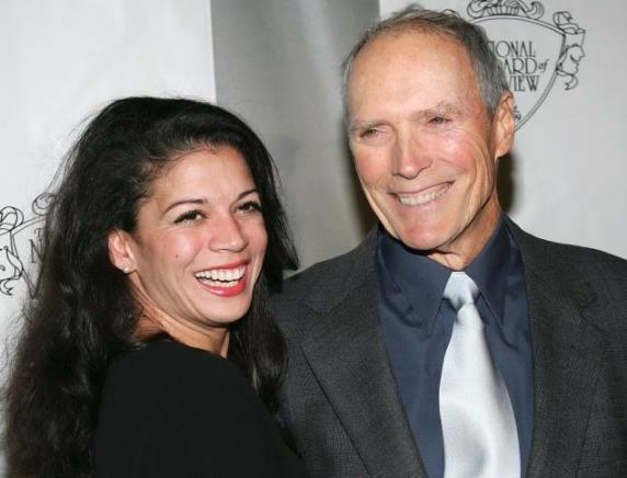 Clint Eastwood and wife, Dina split after 17 years of ...