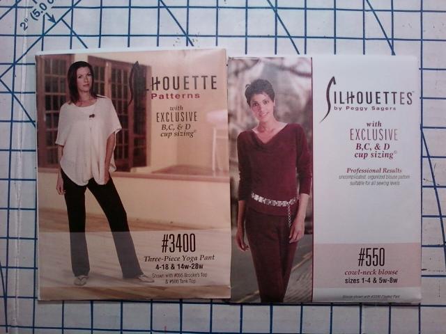 Couching thread Hidden zipper: March 2012