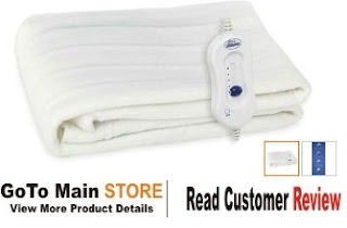 dual control electric blanket reviews. Black Bedroom Furniture Sets. Home Design Ideas