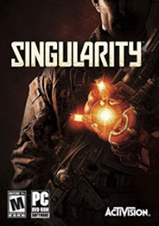Singularity v1.1 Free Download Dari Mediafire